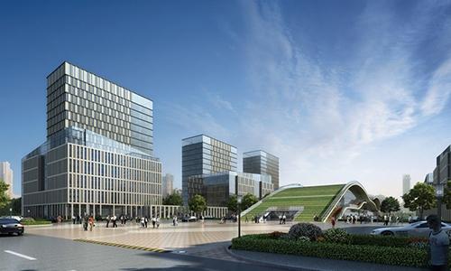 河南金融产业园