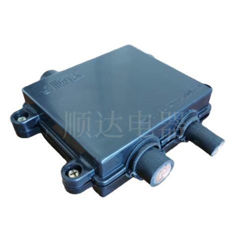 XLF-1线缆分支器