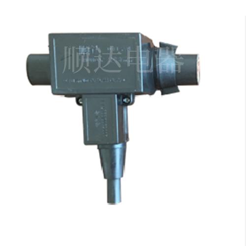 DXF1导线分流器